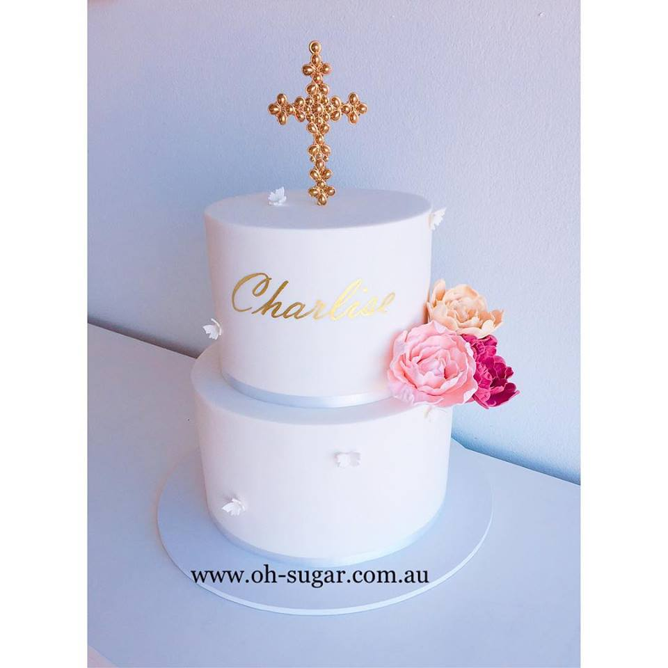 Charlise Cake