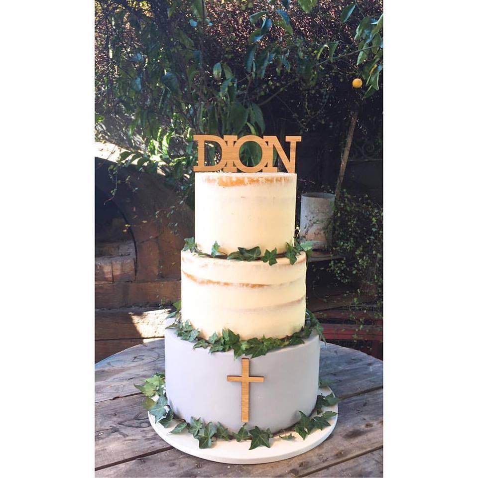 Dion Cake