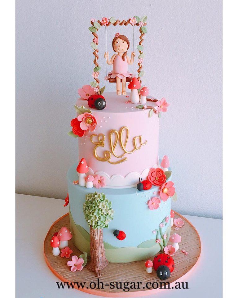 Ella Cake