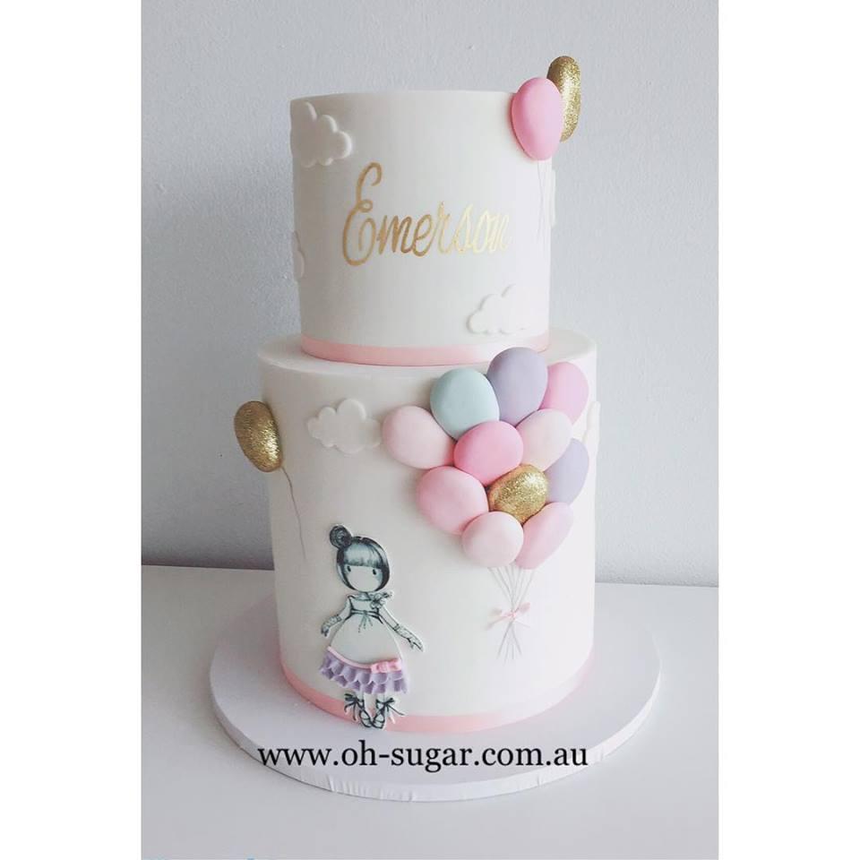 Emerson Cake