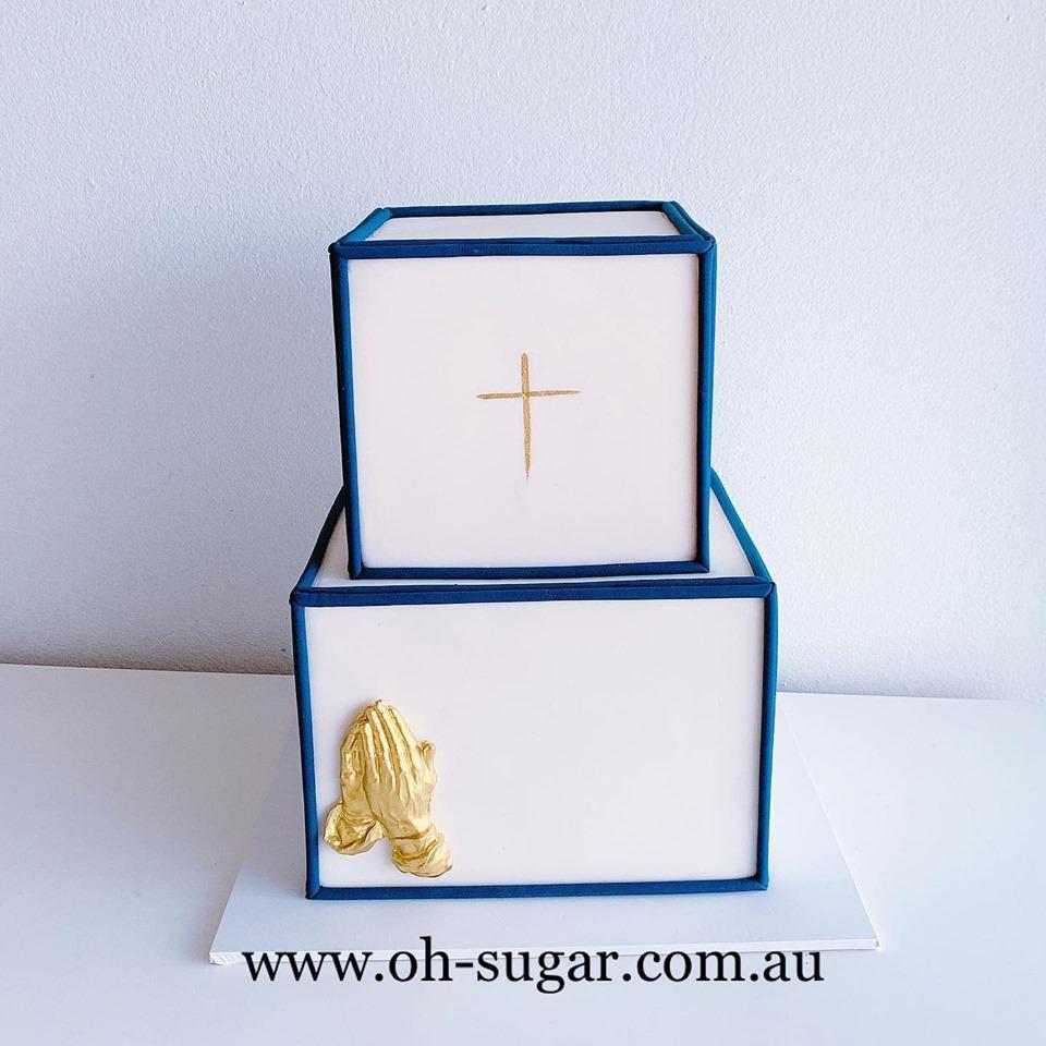 Square Communion