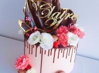Clare Cake
