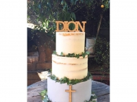 Dion Cake