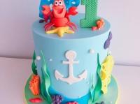 Sebastian Cake