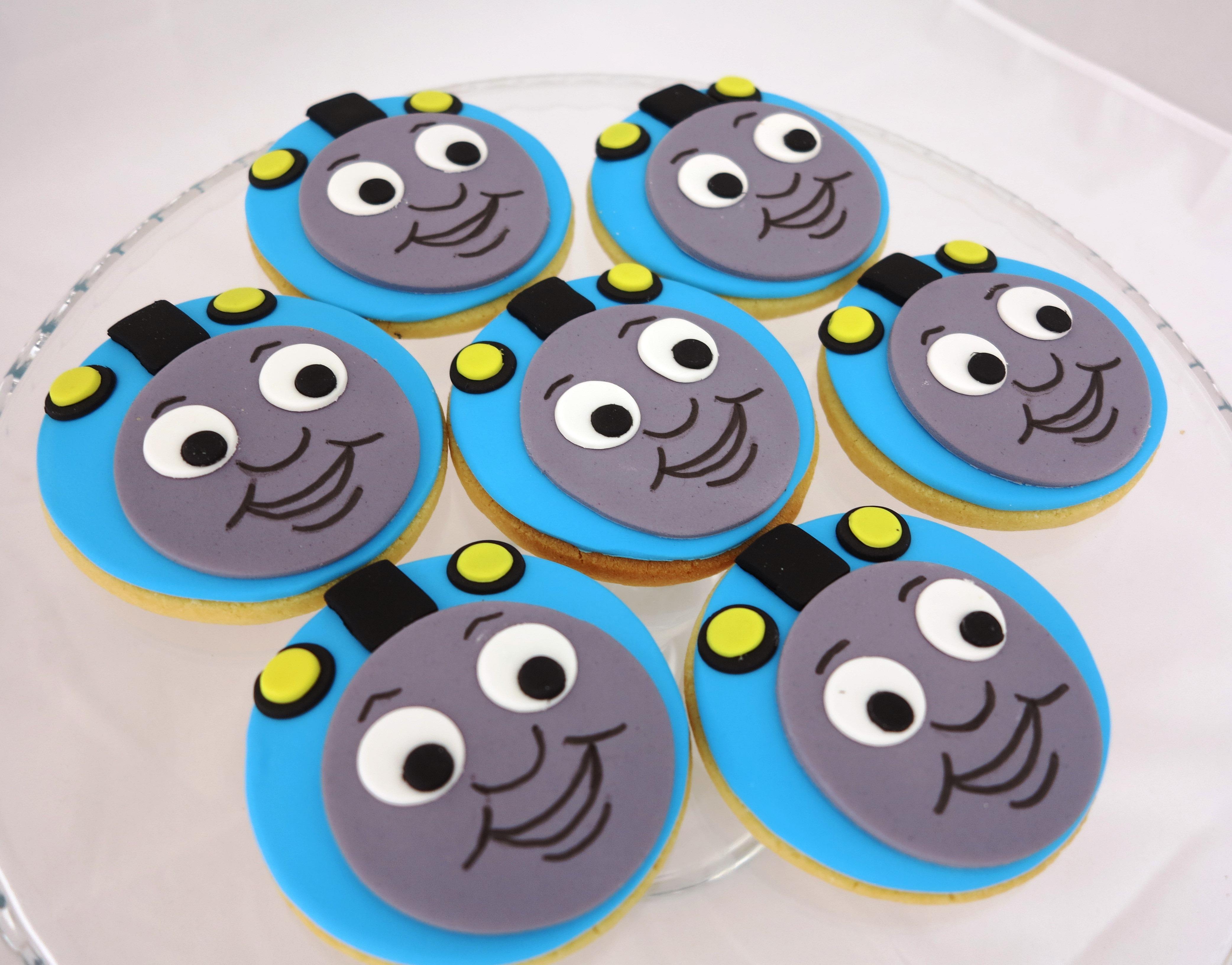 Cookies - Whoopie Pies, Cupcakes, Cookies, Celebration Cakes and ...