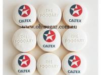 Caltex Cookies