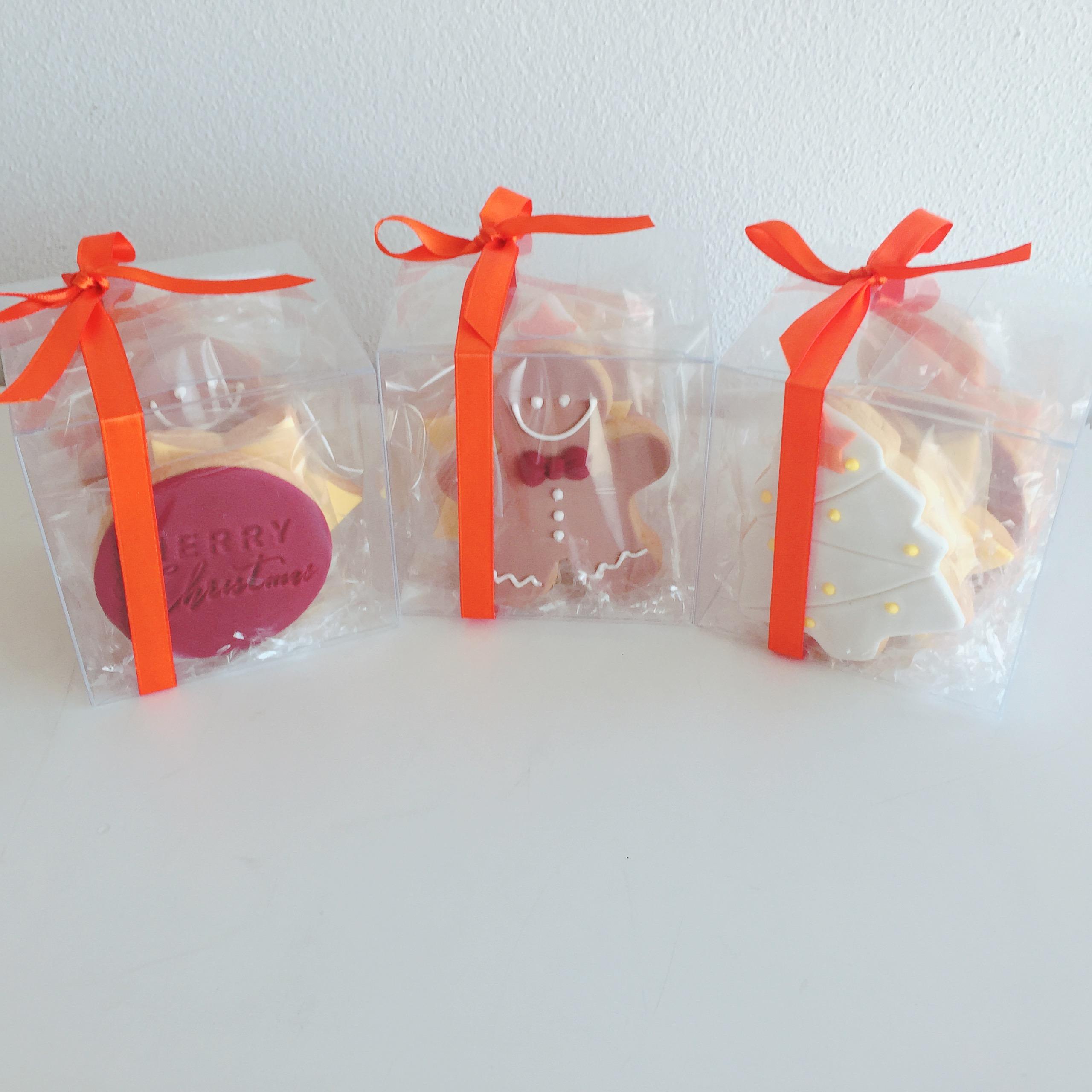 5 cookie pack